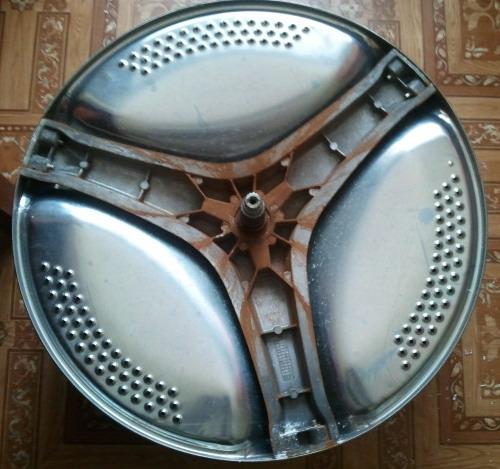 Ремонт стиральных машин (замена подшипников)